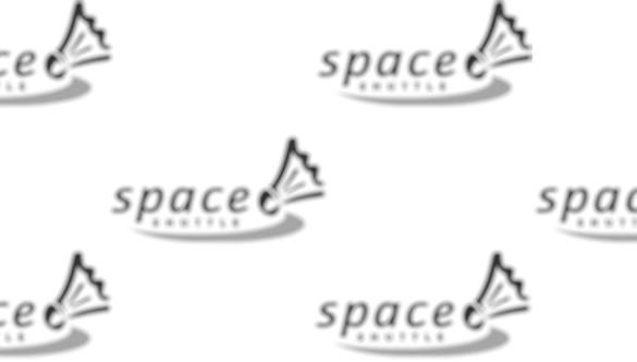 space shuttle placeholder